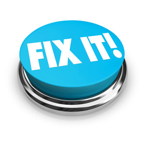 Fix It! Button