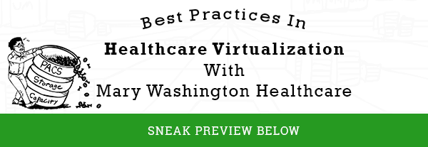 Healthcare IT Webcast