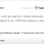 3 Ways VMTurbo Customers Improve Their VDI Deployments