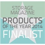 VMTurbo named finalist for Storage Magazine's 2014 Products of the Year competition