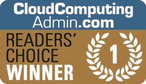 cloudcomputingadmin.com-readers-choice-award