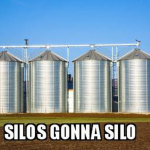 IT Silos Everywhere:  Breaking Down the Barriers