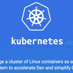 Forget K9, it's time for K8….K8S that is: A Kubernetes Primer Part I